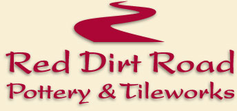 Red Dirt Road Pottery & Tileworks
